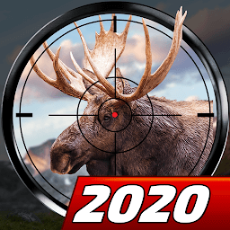 Icon Wild Hunt:Sport Hunting Games. Hunter & Shooter 3D
