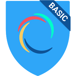 Иконка Free VPN –Hotspot Shield Basic