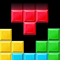Icon Puzzleblocks