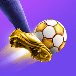 Иконка Golden Boot 2019 - штрафные футбольные удары