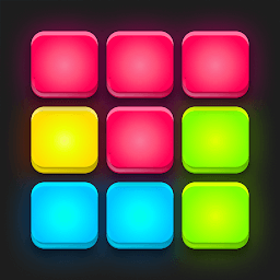 Icon Beat Maker Pro - music maker drum pad