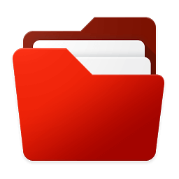 Icon Проводник (File Manager)