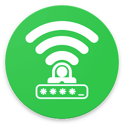 Icon WiFi Password Recovery