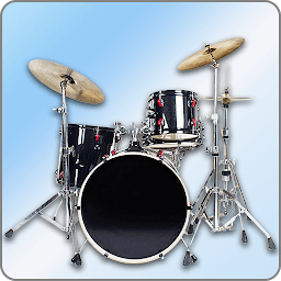 Иконка Easy Jazz Drums for Beginners: Real Rock Drum Sets