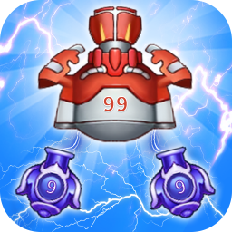 Icon Merge Legend: Idle Tower Defense