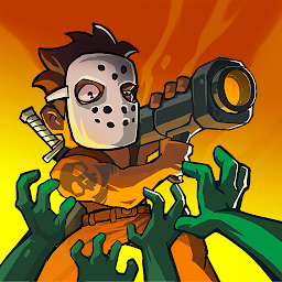 Icon Zombie Idle Defense