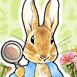 Icon Peter Rabbit -Hidden World-