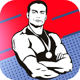 Icon Your Coach: Training programs in the gym and at home
