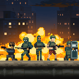 Иконка Door Kickers: Action Squad