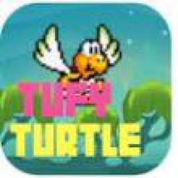 Icon Flying Turtle