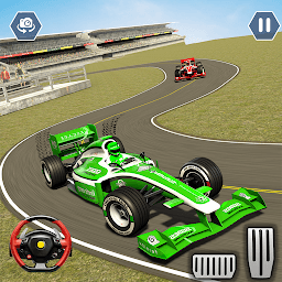 Иконка Extreme Formula Car Racing Game