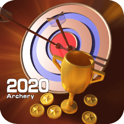 Icon Archer Champion: Archery game 3D Shoot Arrow