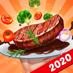 Иконка Cooking Hot: Craze Restaurant Chef Cooking Games