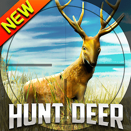 Иконка Wild Deer Hunter 2020