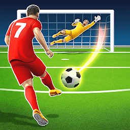 Иконка Football Strike: Multiplayer Soccer