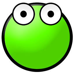 Icon Bubble Blast 2