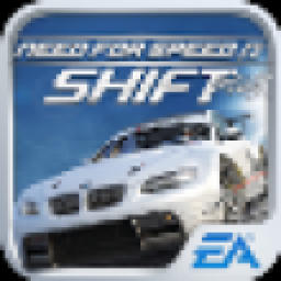 Иконка Need For Speed Shift + NFS Shift THD