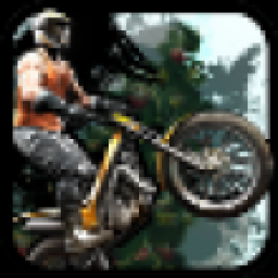 Иконка Trial Xtreme 2 Winter HD