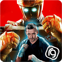 Icon Real Steel HD