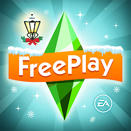 Icon The Sims FreePlay for Android