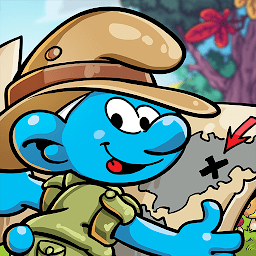 Icon Smurfs' Village Smurf)