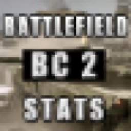 Icon Battlefield: Bad Company 2