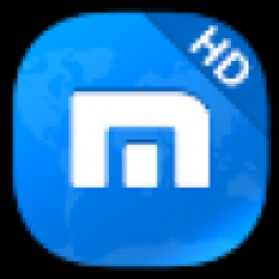 Icon Maxthon Browser for 10 Tablet (Браузер)