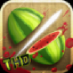 Иконка Fruit Ninja HD Hacked