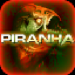 Иконка Piranha 3DD: The Game