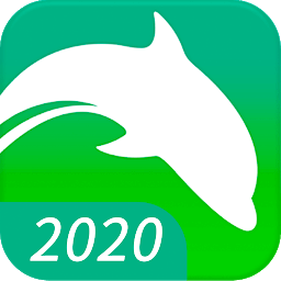 Icon Dolphin Browser HD