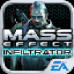 Icon Mass Effect: Infiltrator на tegra 3