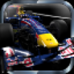 Icon Red Bull AR Reloaded