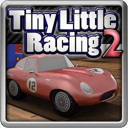 Иконка Tiny Little Racing