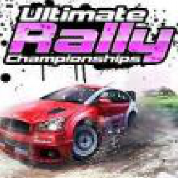 Icon Ultimate Rally Championship