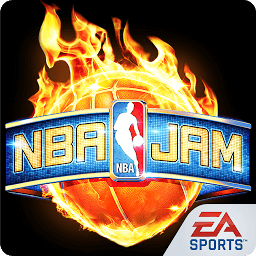 Icon NBA JAM by EA SPORTS