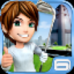 Icon Let's Golf! 3 HD / Гольф HD