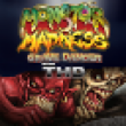 Icon Monster Madness для Tegra2