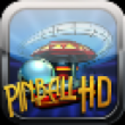Icon Pinball HD for Tegra