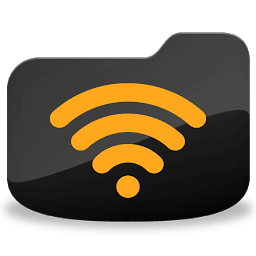 Icon WiFi File Explorer Pro