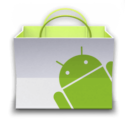 Icon Android Market