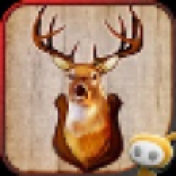 Иконка DEER HUNTER CHALLENGE HD