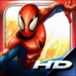 Иконка Spider-Man: Total Mayhem HD