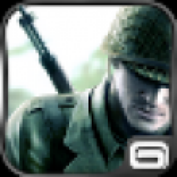 Иконка Brothers In Arms® 2: Global Front HD