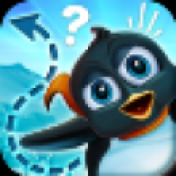 Иконка Arctic Escape HD