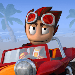 Icon Beach Buggy Blitz