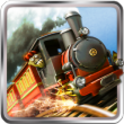 Icon Train Crisis HD