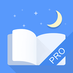 Icon Moon+ Reader PRO