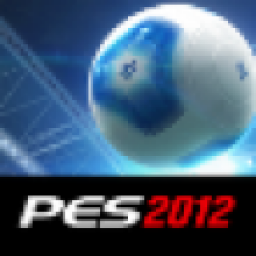 Icon PES 2012 Pro Evolution Soccer