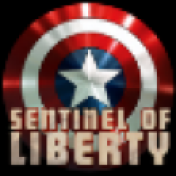 Icon Captain America: Sentinel of Liberty / Первый мститель