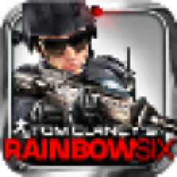 Icon Tom Clancy's Rainbow Six: Shadow Vanguard